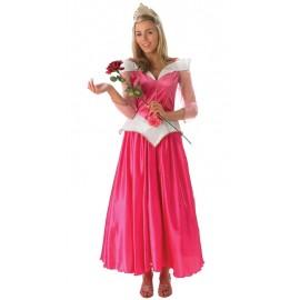 Déguisement Aurore™ Belle au Bois Dormant Disney™ femme