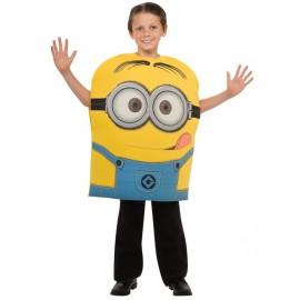 Déguisement Minion Dave™ enfant