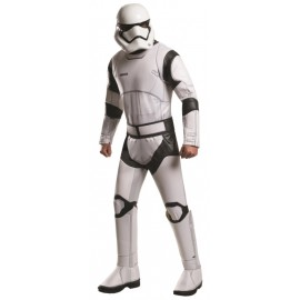 Déguisement Stormtrooper adulte Star Wars VII™ luxe