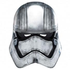 Masque carton Captain Phasma Star Wars VII™