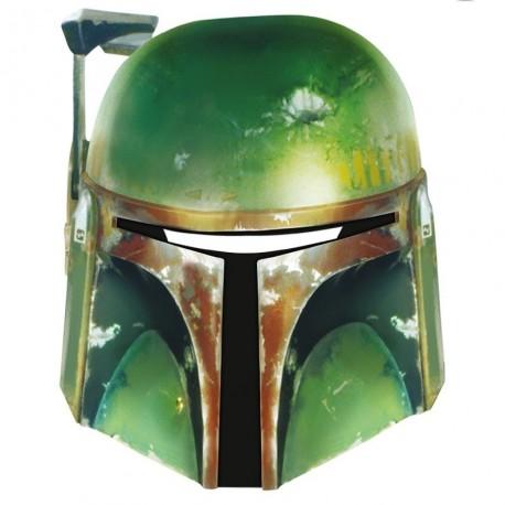 Masque carton Boba Fett Star Wars™