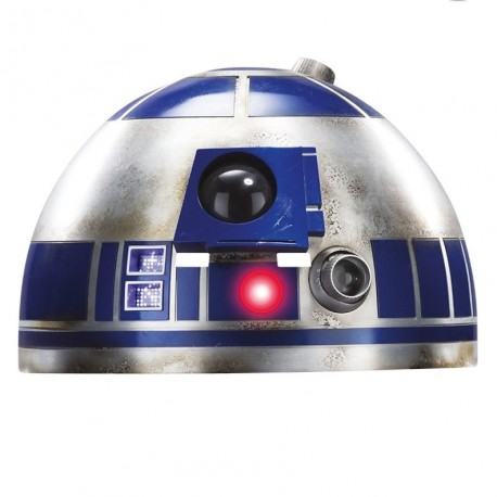Masque carton R2-D2 Star Wars™