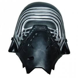 Masque Kylo Ren Star Wars VII™ enfant