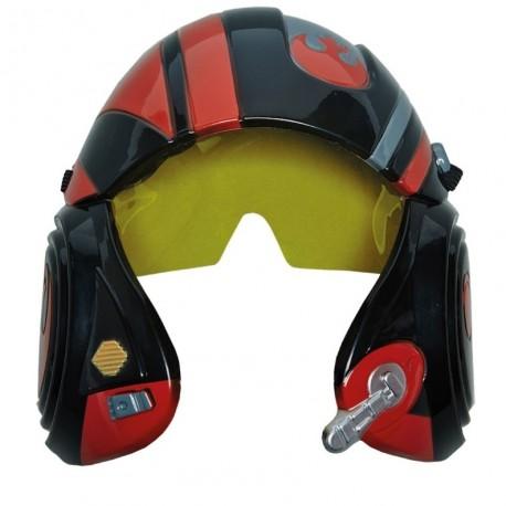 Masque Poe X-Wing Fighter Star Wars VII™ enfant