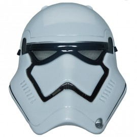 Masque Stormtrooper Star Wars VII™ enfant