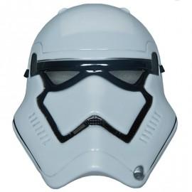 Masque Stormtrooper Star Wars VII™ enfant