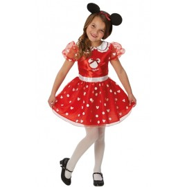 Déguisement Minnie Mouse Disney™ fille