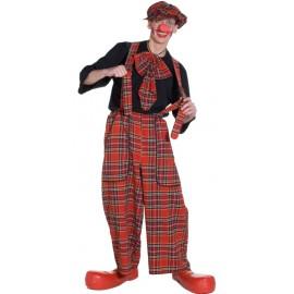 Déguisement clown adulte homme et femme