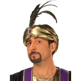 Bandeau sultan adulte 1001 nuits