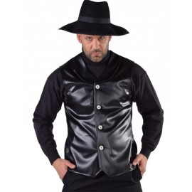 Déguisement gilet gangster homme luxe