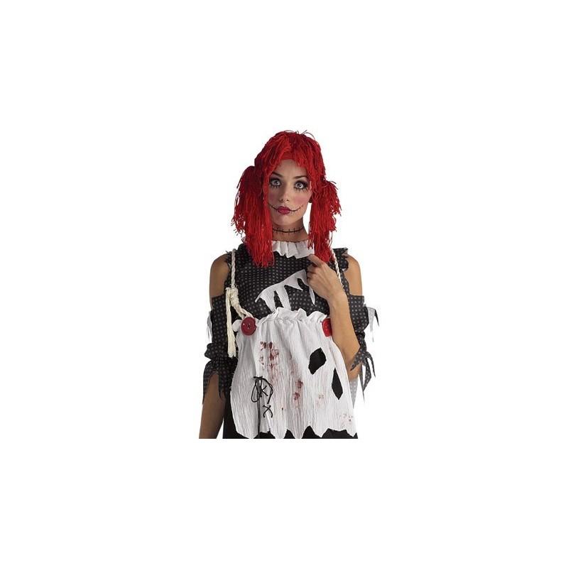 D guisement poup e de chiffon zombie femme d guisements zombie femme - Deguisement zombie femme ...