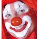 Nez de clown plastique