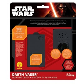 Kit sonore respiration Dark Vador Star Wars