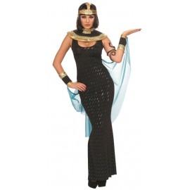 Déguisement Cléopâtre femme luxe