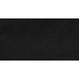 Nappe en intissé noir 150 x 300 cm