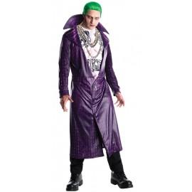 Déguisement Joker Suicide Squad adulte luxe