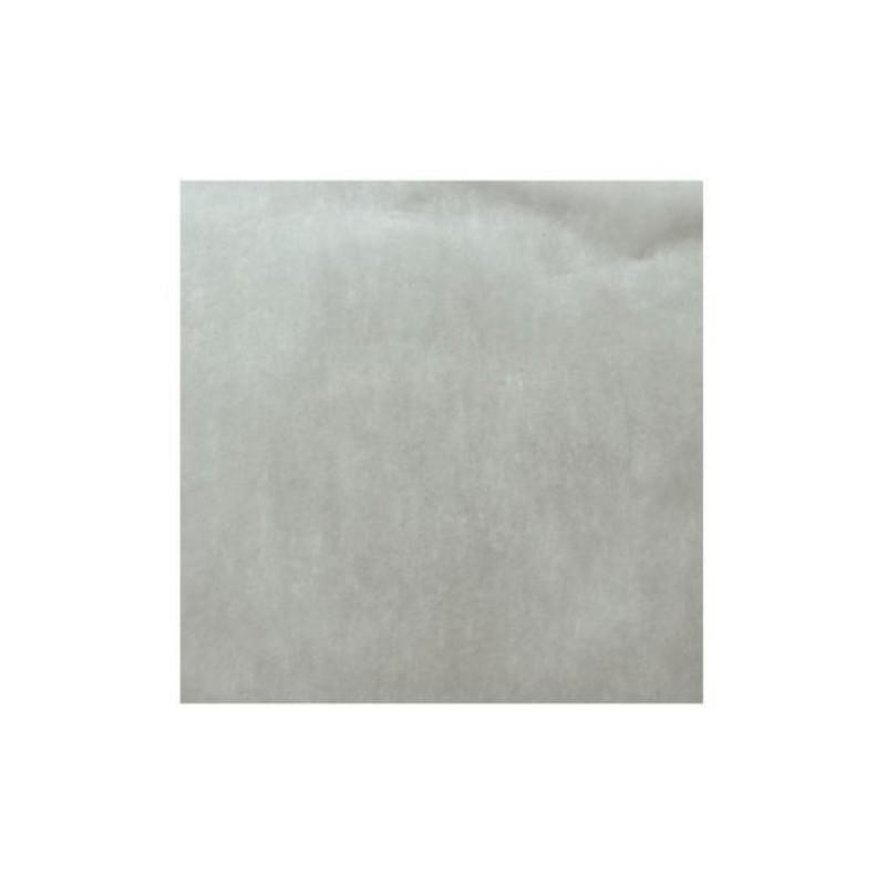 Set de table carr intiss tissu non tiss les 50 - Set de table gris ...