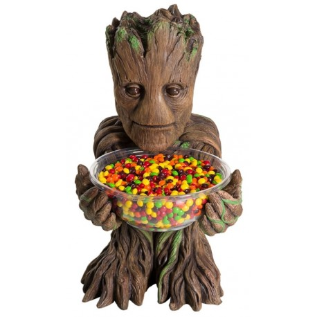 Pot à bonbons Groot Les Gardiens de la Galaxie