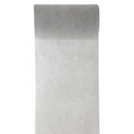 Ruban intissé gris 10 cm x 10 M