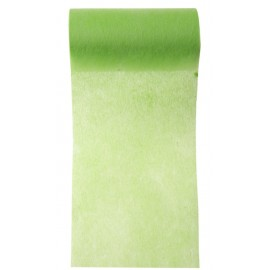 Ruban intissé vert anis 10 cm x 10 M