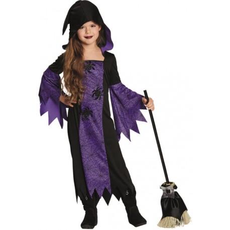 Balai de sorcière enfant 75 cm Halloween