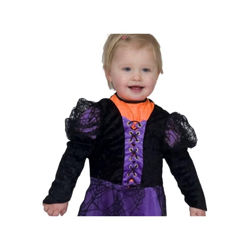 D guisement sorci re fille halloween d guisements halloween enfant - Deguisement petite fille ...