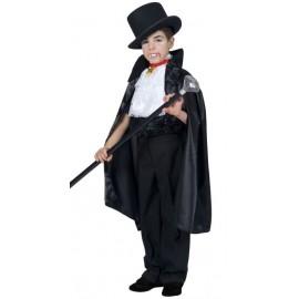 Déguisement vampire garçon