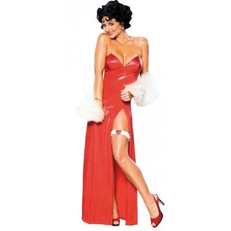 Déguisement Betty Boop femme