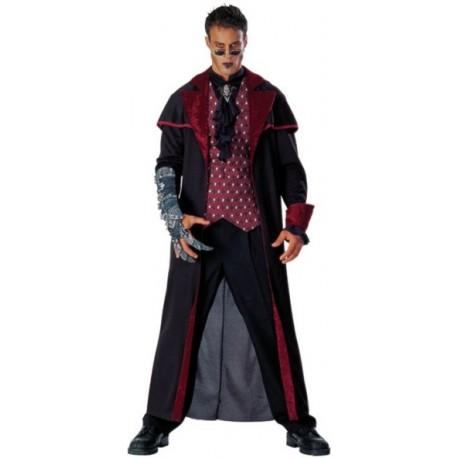 Déguisement Vampire Homme Cain the Vampire Tyrant