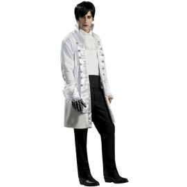 Déguisement Lord Vampire gothique homme luxe