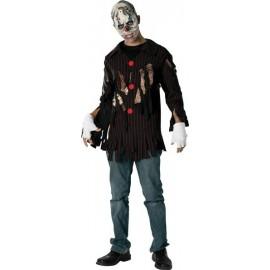 Déguisement zombie garçon Corpse Klownz Zombie