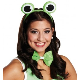 Set grenouille adulte 2 pcs