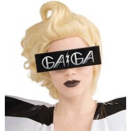 Lunettes Lady Gaga femme