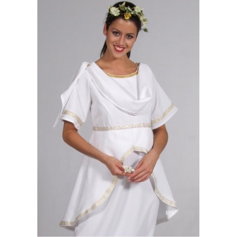 D guisement d esse grecque femme d guisements antique gr ce - Deguisement dieu grec ...