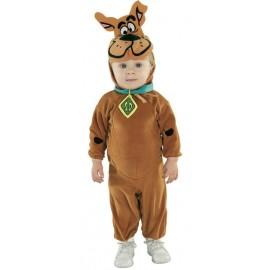 Déguisement Scooby-Doo bébé garçon