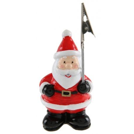 Marque place Père Noël les 2