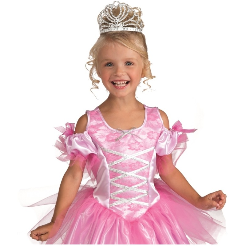 5db759791303b Enfant Ballerine Dancer Fille Déguisement Rose Danseuse Tiny 9IHbWD2YeE