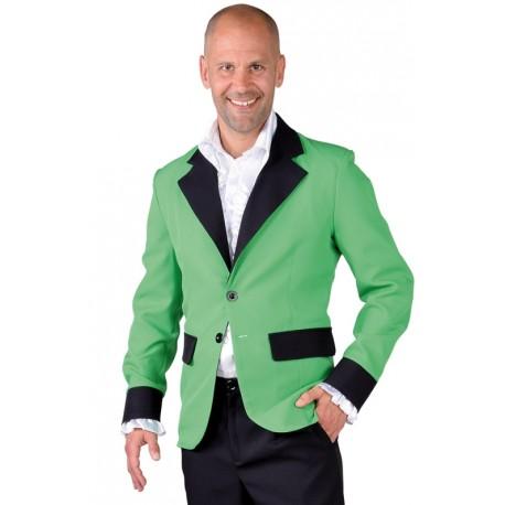 Deguisement Veste Verte Homme Veste Colbert Vert Veste Costume