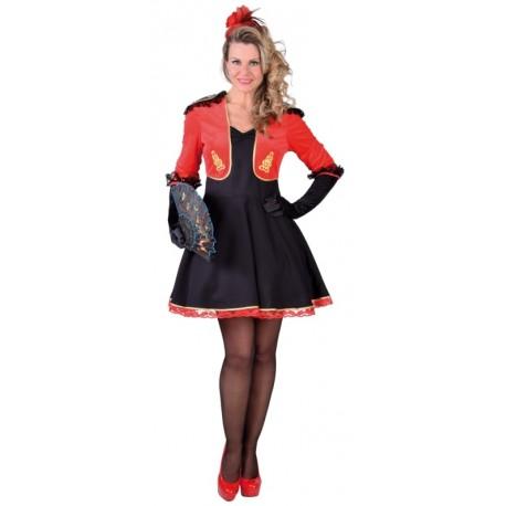 Deguisement Espagnole Femme Deguisement Espagnole Flamenco Espagne