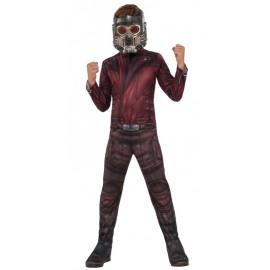 Déguisement Star-Lord garçon Les Gardiens de la Galaxie