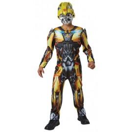 Déguisement Bumble Bee Transformers enfant