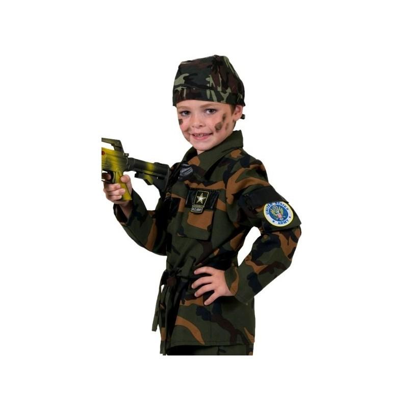 fabulous dguisement militaire garon dguisement militaire garon with  maquillage cowboy garcon
