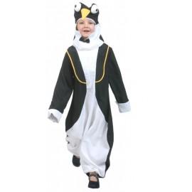 Déguisement pingouin enfant luxe