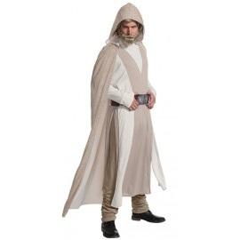 Déguisement Luke Skywalker homme luxe Star Wars VIII