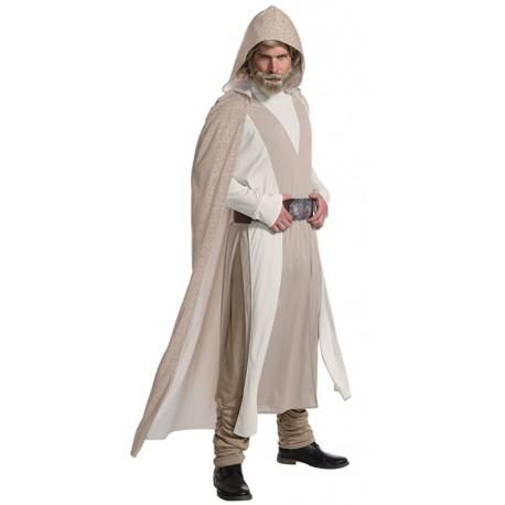 Déguisement Luke Skywalker homme luxe Star Wars VIII