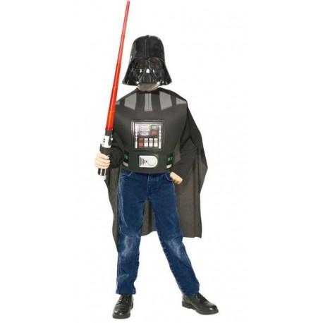 Déguisement Dark Vador garçon Star Wars
