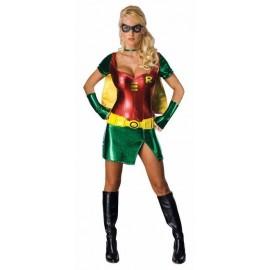 Déguisement Robin femme (Batman)