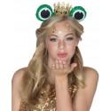 Serre-tête prince grenouille adulte