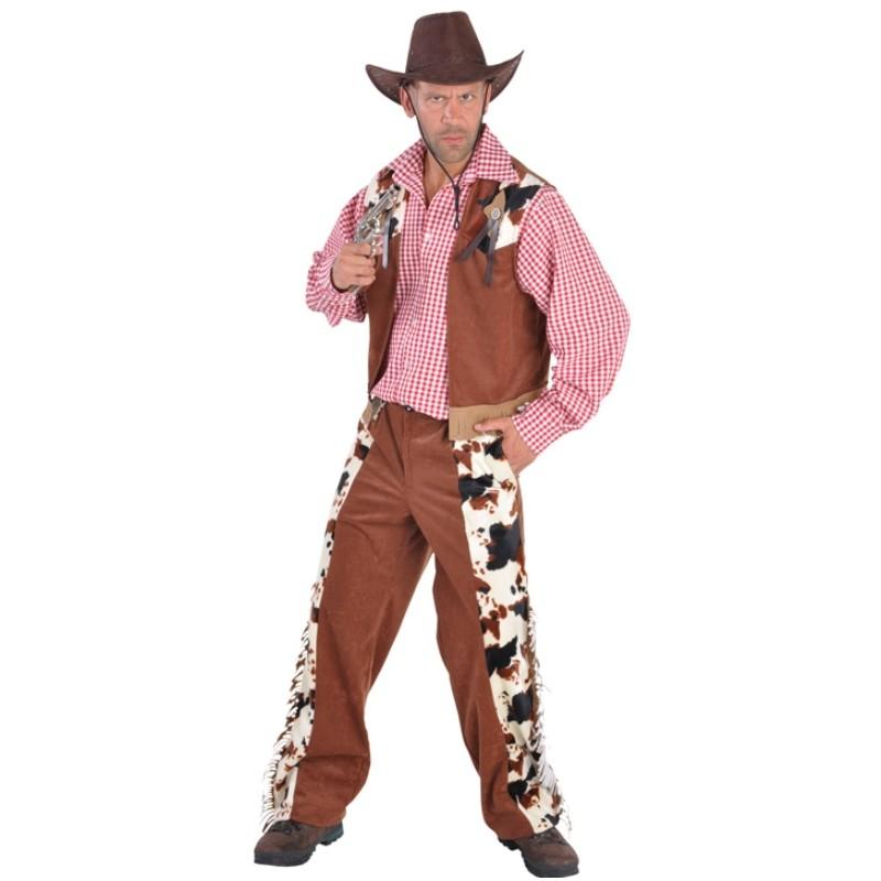 D guisement cowboy homme d guisement cowboy adulte western country - Deguisement western homme ...