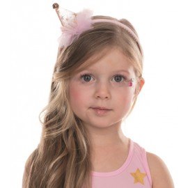 Mini chapeau princesse adulte et enfant